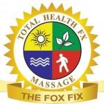 logo massage