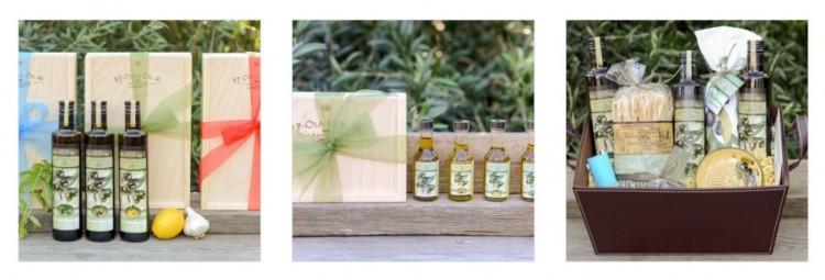 RP Olive Oil Sets